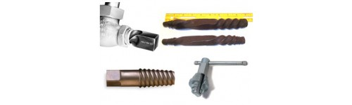 Pipe Extracting Tools