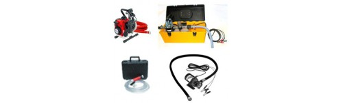 Pumps - 12 Volt Specialty
