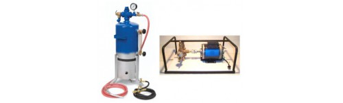 Pipe Thawing Equipment