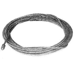 5-652 3/8 x 100' Swaged Cable